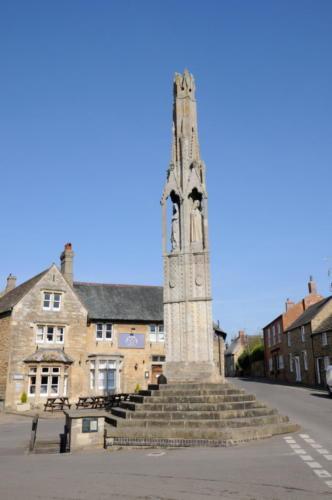 Eleanor Cross, Geddington