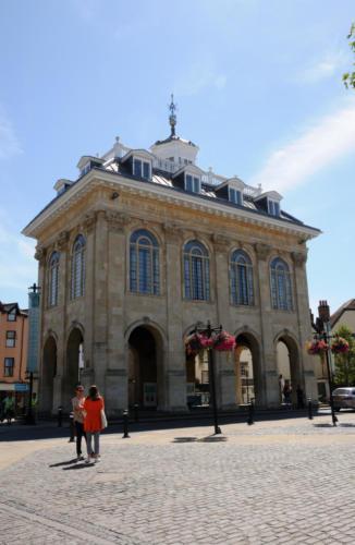 County Hall, Abingdon