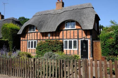 Ossory Cottages, Ampthill
