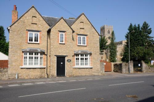 The Old George House, Lavenham