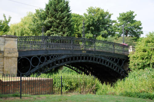 Tickford Bridge, Newport Pagnell