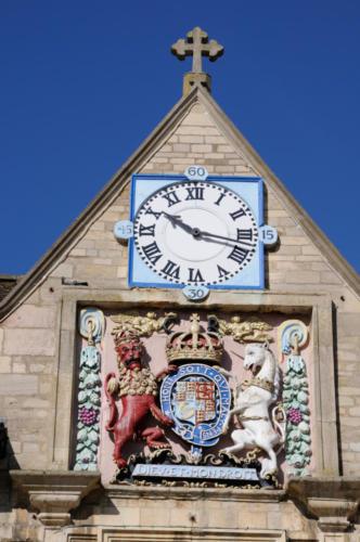Guildhall, Peterborough