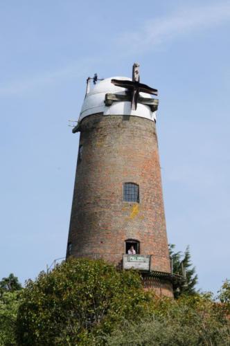 Windmill, Quainton