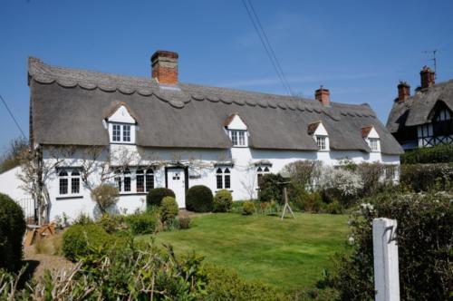 Thatch Cottage, Great Abington